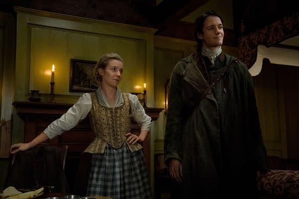 "Whats Gonna Happen in 'Outlander' Season 4 Episode 8, ""Wilmington""?!"