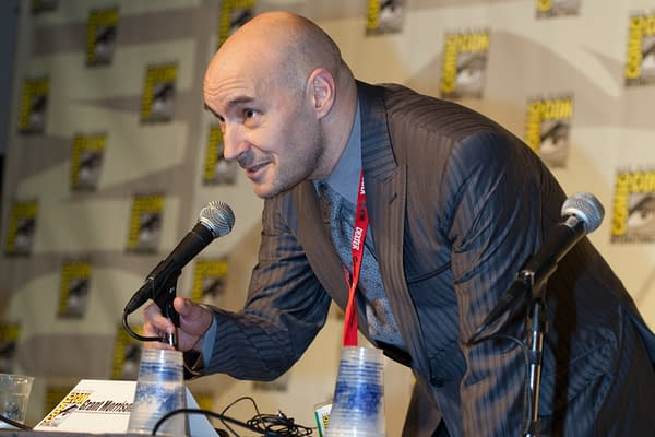 The Daily LITG, 31st January 2019 – Happy Birthday, Grant Morrison