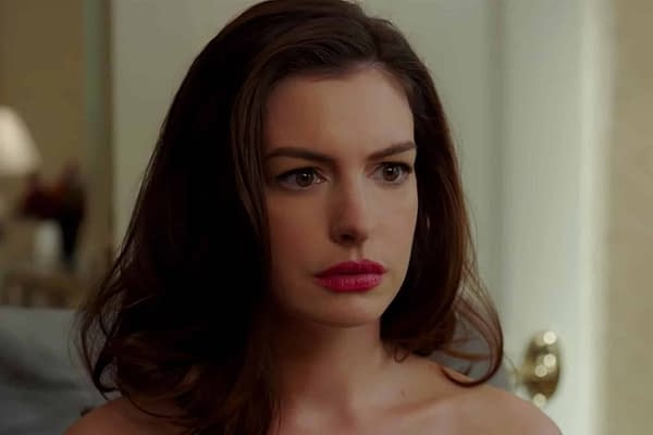 Anne Hathaway May Be The Grand High Witch for 'The Witches' Reboot
