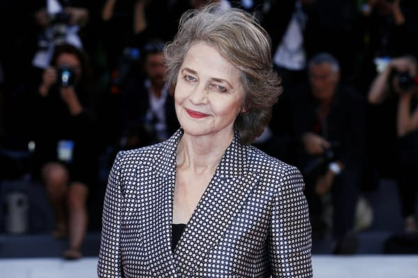 'Dune' Casts Charlotte Rampling as Reverend Mother Gaius Helen Mohiam