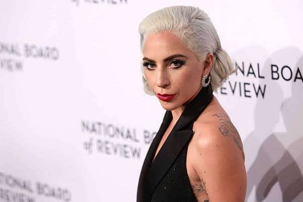 Lady Gaga Responds to her 'A Star Is Born' Oscar Nominations