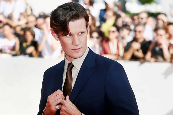 Matt Smith Joins Jared Leto in 'Morbius' for Sony