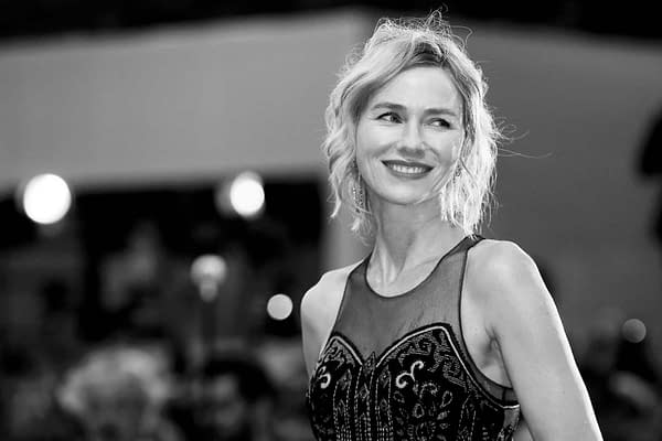 Variety Tried to Get Naomi Watts to Talk 'Game of Thrones' Prequel Series