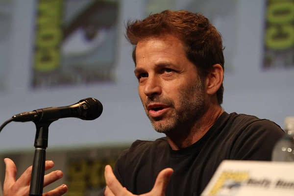 Zack Snyder's 'Army of the Dead' for Netflix: Las Vegas Heist Zombies