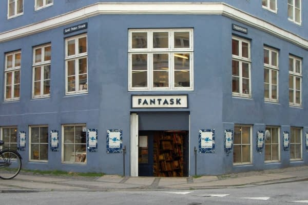 One of the World's Oldest Comic Shops, Fantask, Saved From Closure