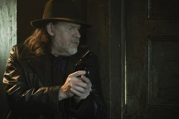 "'Gotham' Season 5, Episode 8 Proves ""Nothing's Shocking""  (SPOILER REVIEW)"