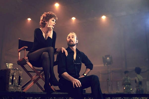 FX Releases Full Trailer for 'Fosse/Verdon' Limited Series