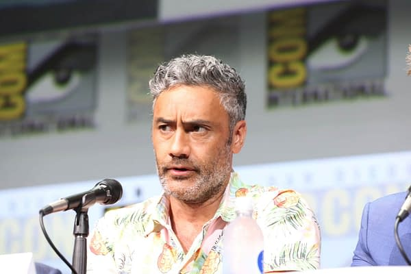 """Taika Waititi NOT Directing 'Guardians 3': """"Those Are James's Films"""""""