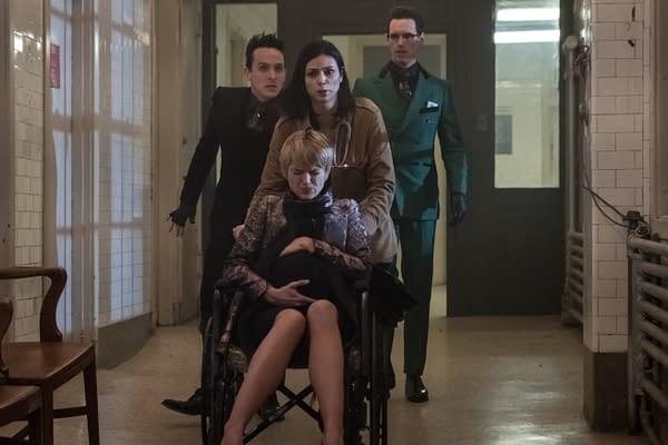 "'Gotham' Season 4 Episode 10: ""I am Bane?"" More Like ""I am Bored"" (SPOILER REVIEW)"