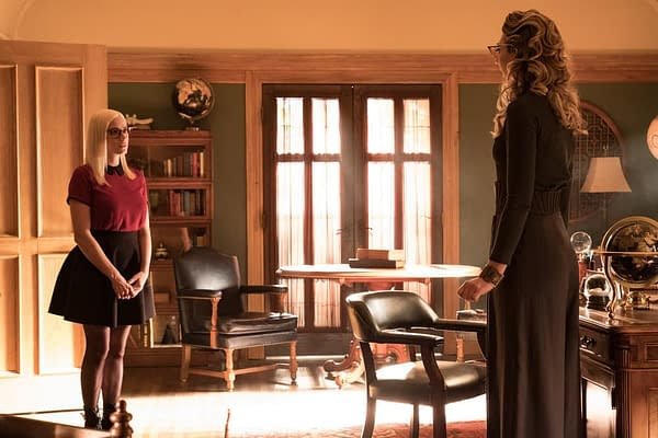"'The Magicians' Season 4 Episode 8: A Very Egg-centric ""Home Improvement"" (SPOILER REVIEW)"