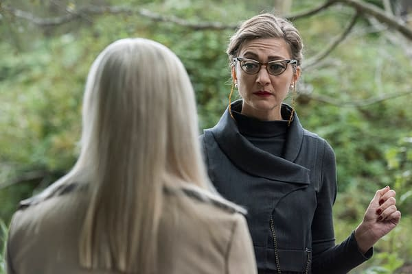 "'The Magicians' Season 4, Episode 9: ""The Serpent"" Brings Secrets and Lies (SPOILER REVIEW)"