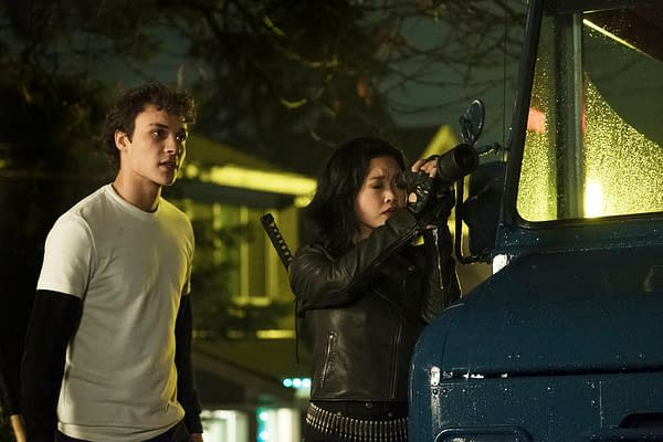 """'Deadly Class' Season One Episode 10, """"Sink With California"""" [SPOILER REVIEW]"""