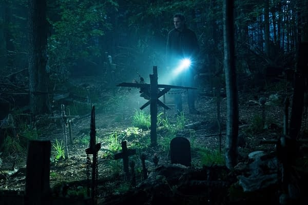 'Pet Sematary': 25+ New Images From the Stephen King Remake