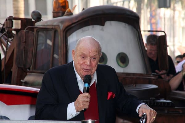 'Toy Story 4' Director Reveals How Film Will Honor Don Rickles
