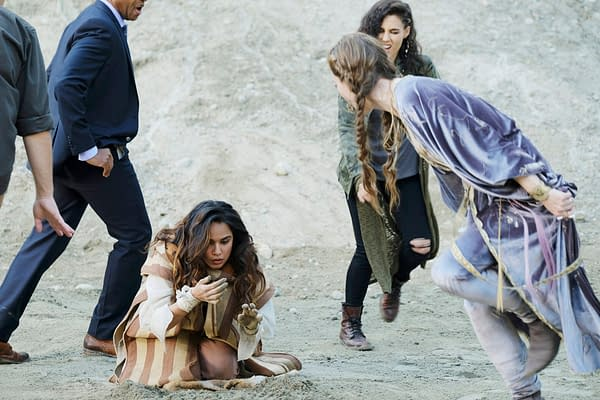 """'The Magicians' Season 4 Episode 10: A Ton of Heart Under """"All That Hard, Glossy Armor"""" (Spoiler Review)"""