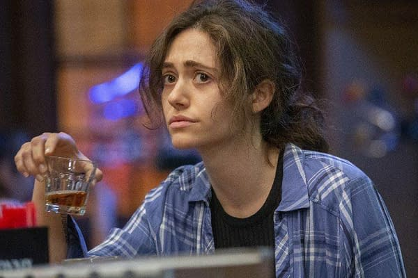 """Emmy Rossum Wanted to Leave 'Shameless' Fiona """"On a High Note"""""""