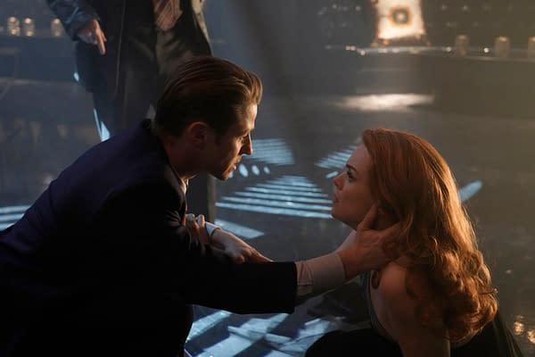 'Gotham' Bows with Satisfyingly Emotional Curtain Call Finale (SPOILER REVIEW)