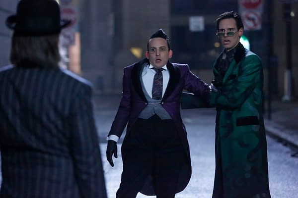 The 'Gotham' Series Finale is Thursday, But the Trailer is Here Today