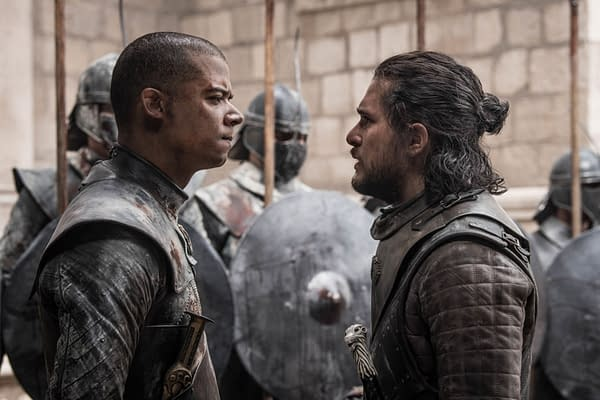 'Game of Thrones' Final Season Loose Ends, Fandom Catharsis [OPINION]