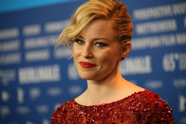 Elizabeth Banks Cast As Ms. Frizzle In The Magic School Bus Film
