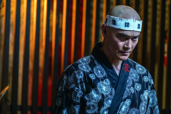 Marc Dacascos Compares 'Iron Chef' to 'John Wick: Chapter 3- Parabellum'