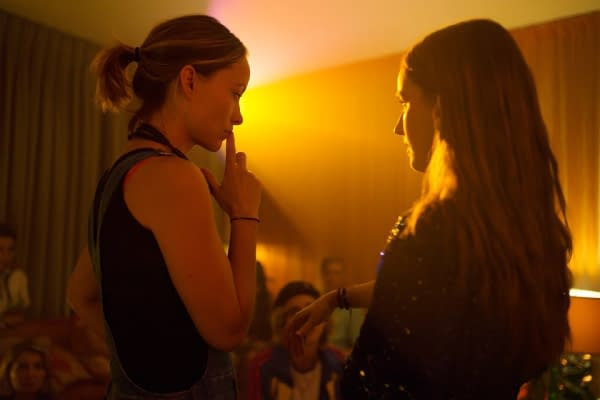 First-Time Director Olivia Wilde Compares 'Booksmart' to Classic 80s Teen Films