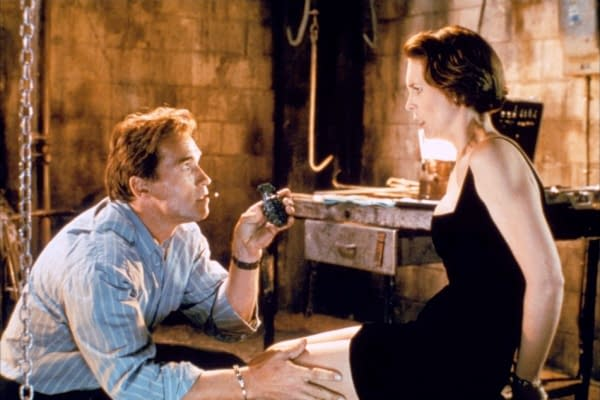 Report: 'True Lies' Series Headed to Disney+, Schwarzenegger May Appear