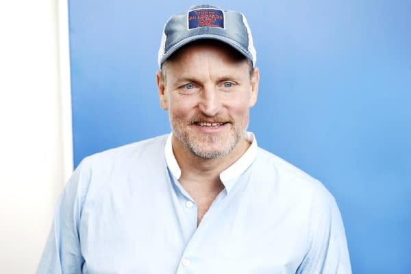 "Woody Harrelson Replaces Jason Statham in ""The Man from Toronto"""