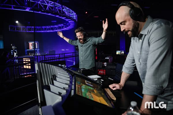 CWL Pro League Finals: Miami - Day Two Results Part 2