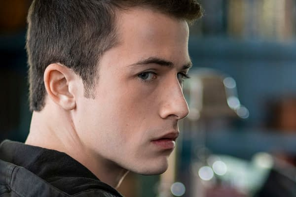 13 Reasons Why returns for its fourth and final season this summer, courtesy of Netflix.