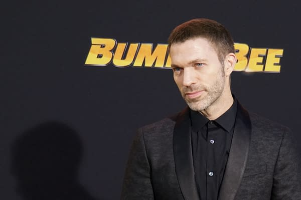 """""""Bumblebee"""" Director Travis Knight to Direct Sony's """"Uncharted"""" Movie"""