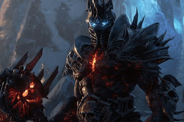"""""""World of Warcraft: Shadowlands"""" Announced As Eighth Expansion"""