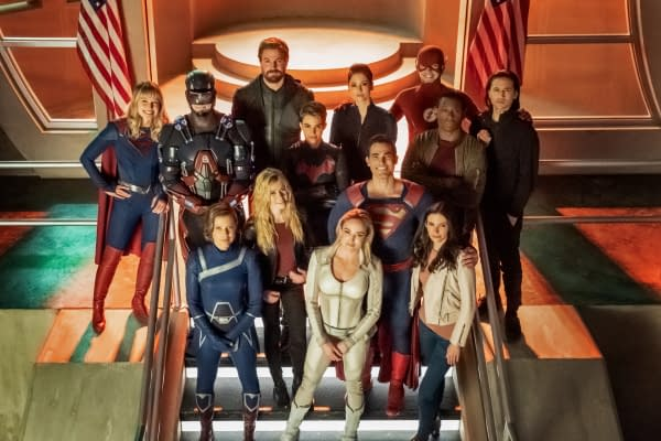 Make Supergirl Super Again: How Season 6 Can Improve The CW Series