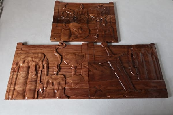 Review: Dog Might's Wooden DM Valhalla Screens
