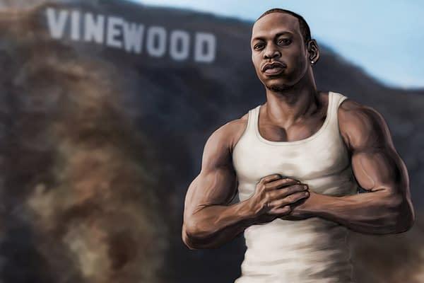 "Young Maylay Blasts Rockstar Games & Denies ""Grand Theft Auto"" Rumors"