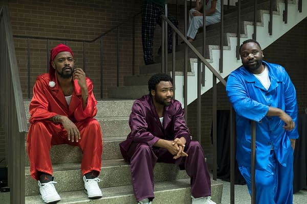 Atlanta Seasons 3/4: FX Networks Updates Prod on Donald Glover Series