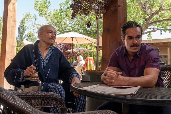 """Better Call Saul"" Season 5 ""50% Off"": [SPOILER REVIEW]"