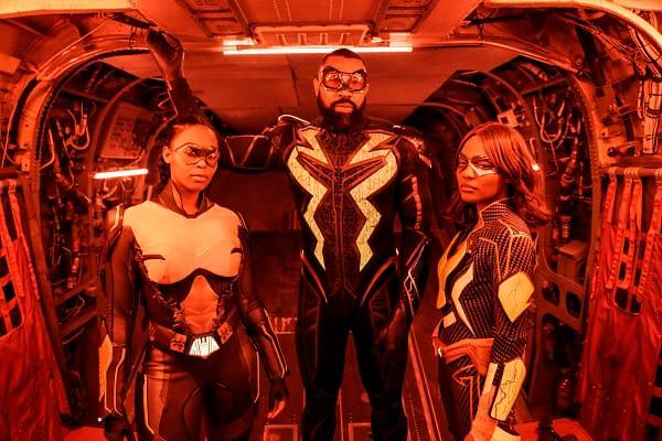 Black Lightning Season 4 Premiere Info: An Ending or A New Beginning?