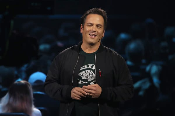 Phil Spencer believes COVID-19 will impact the game industry more in early 2021.