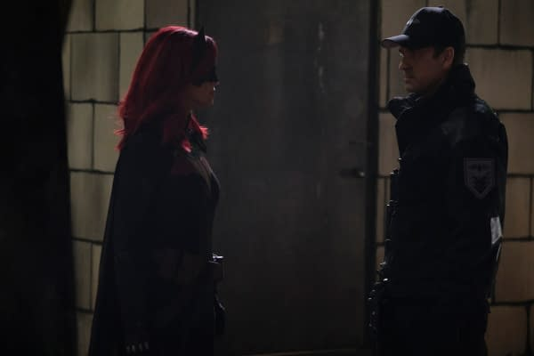 "New Batwoman, New Season: 5 Ways The CW Series Could Be Even ""Wilder"""