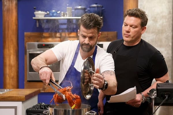 Worst Cooks Ep 6 Finale