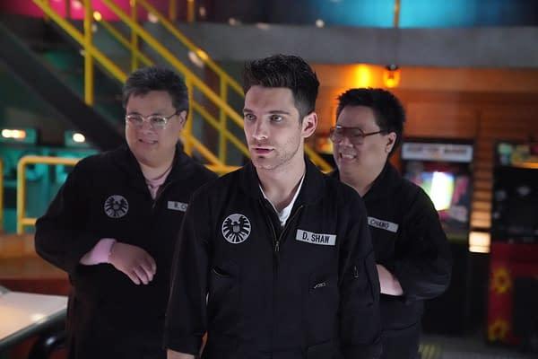 Agents of S.H.I.E.L.D. A Most Excellent Adventure: Season 7 Preview