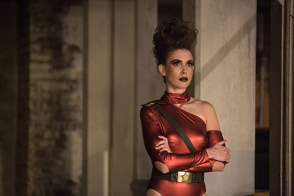 GLOW Star Alison Brie Talks Delayed Season 3, She-Hulk Rumors