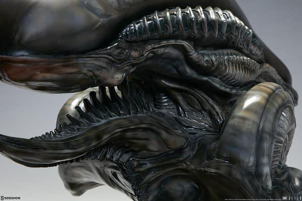 Alien Xenomorph Mythos Statue Comes to Sideshow Collectibles