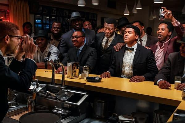 Amazon Studios Acquires Regina King's One Night In Miami