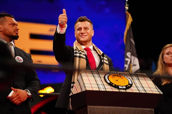 Ratings and Viewership Fall as AEW Dynamite Beats WWE NXT