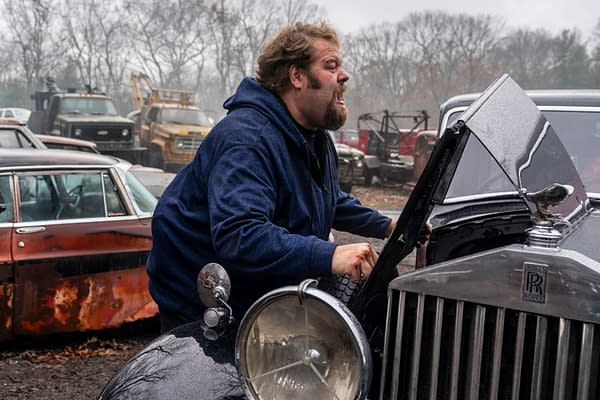 """NOS4A2 Season 2 Preview: Christmasland Didn't Pay Its """"ConDead"""" Bill"""
