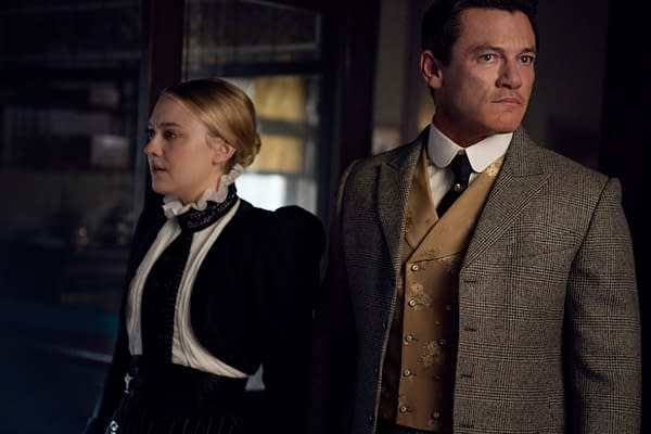 The Alienist: Angel of Darkness Preview: Nothing Is Ever What It Seems