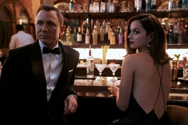 No Time to Die Latest Bond Trailer Reveals Key Characters, More Plot