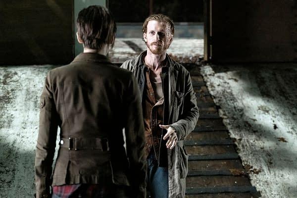 Fear the Walking Dead _ Season 6 - Photo Credit: Ryan Green/AMC
